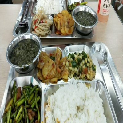 江门饭堂承包是根据什么制定菜谱的