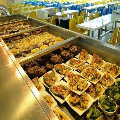 江门饭堂承包:饭堂承包后都有哪些就餐模式?